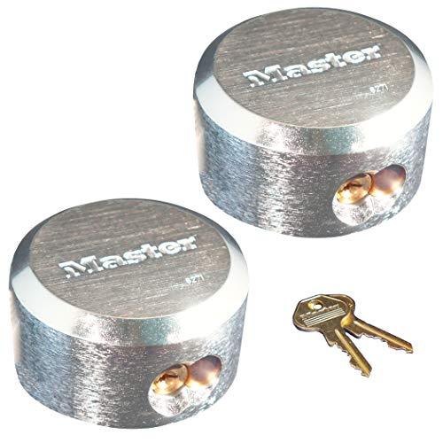 Master Lock Pro Series Hidden Padlocks