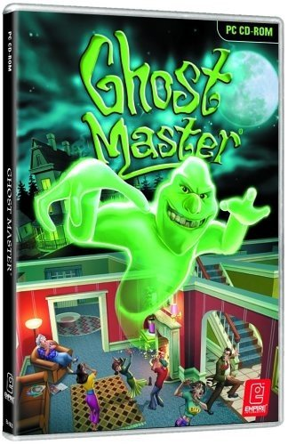 Ghost Master [Back to Games]