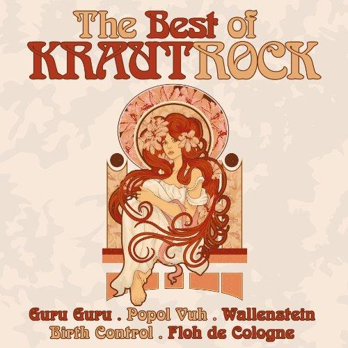 The Best of Krautrock [Vinyl LP]