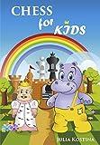 Chess For Kids-Kostina, Julia