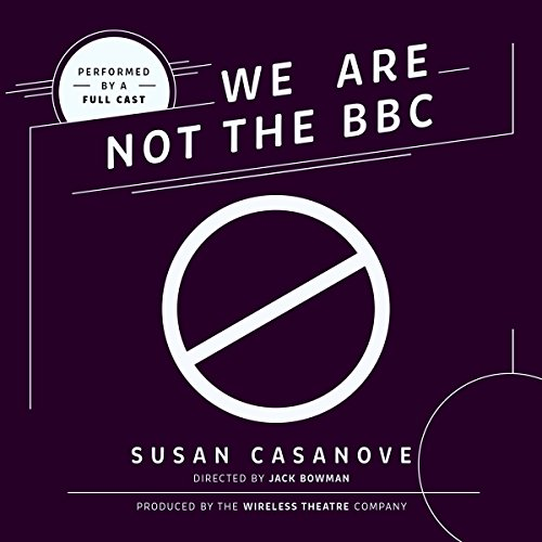 We Are Not the BBC cover art