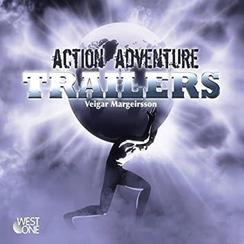 Action Adventure Trailers (Original Soundtrack)