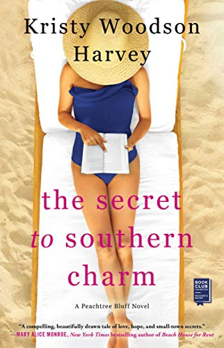 The Secret to Southern Charm (2) (The Peachtree Bluff Series)