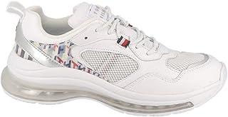 Tommy Hilfiger MONOGRAM AIR RUNNER MIX womens Sneakers
