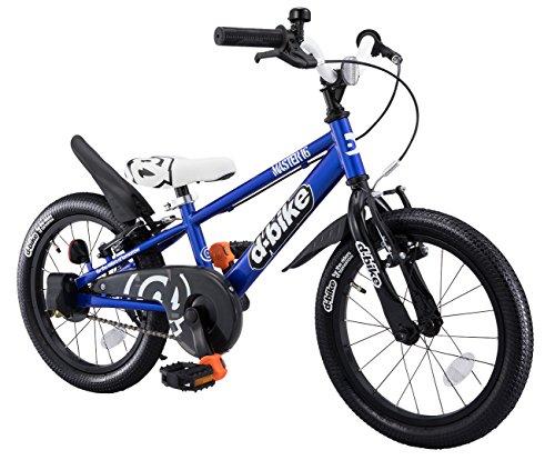 IDES(アイデス) D-Bike MASTER16/18V ディーバイクマスター 3400 ネイビー 16