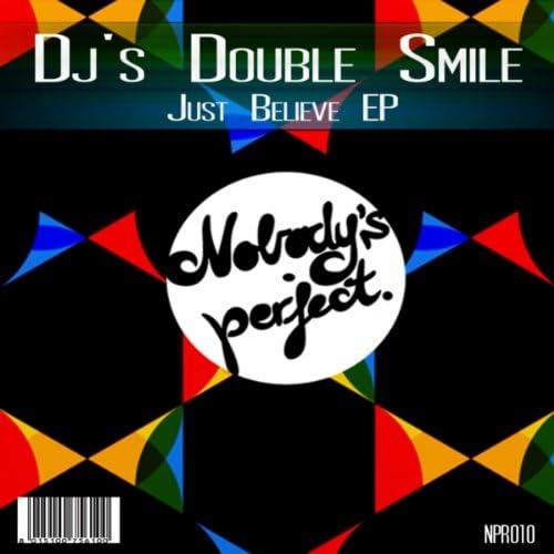 Dj's Double Smile