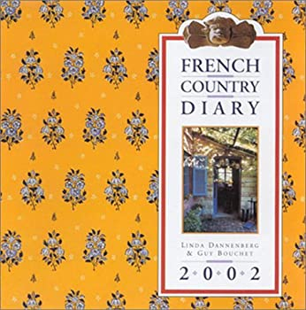 French Country Diary 2002 0761124454 Book Cover