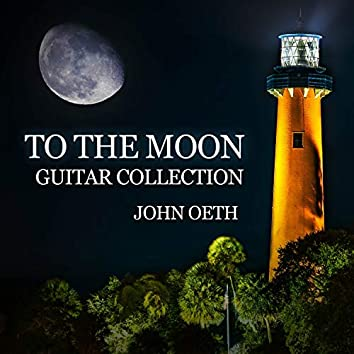 To the Moon Guitar Collection
