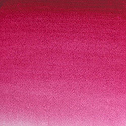 Winsor & Newton Professional Water Color Tube, 5ml, Quinacridone Magenta
