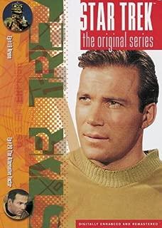 Star Trek - The Original Series, Vol. 10, Episodes 19 & 20: Arena/ The Alternative Factor