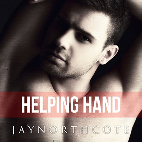 Helping Hand audiobook cover art
