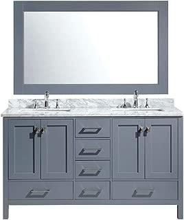 Luca Kitchen & Bath LC61AGW Reno 61