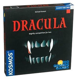 Rio Grande Games Dracula (B0006HCWG2) | Amazon price tracker / tracking, Amazon price history charts, Amazon price watches, Amazon price drop alerts