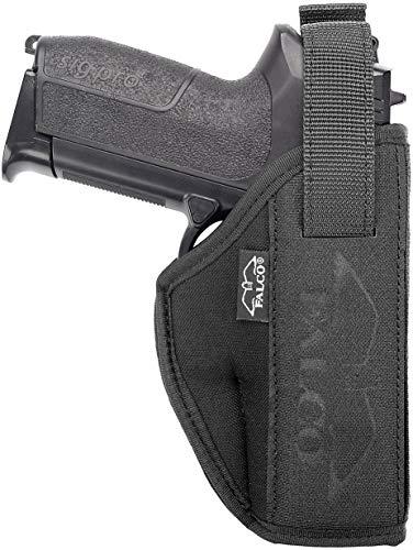Craft Holsters Steyr L9-A2 MF Compatible Holster - Belt Side...