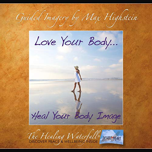 Love Your Body cover art