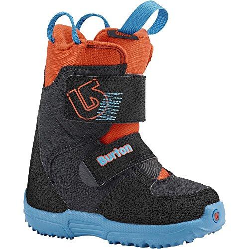 pour Enfant Mini Grom Snow Boot, Bleu