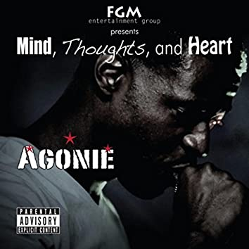 Mind, Thoughts & Heart