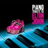 Piano Tribute to Elton John - Various