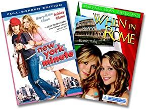 New York Minute / When In Rome 2-Pack
