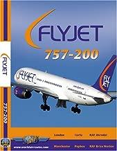 FlyJet Boeing 757-200