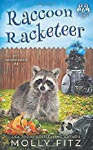 Raccoon Racketeer (Pet Whisperer P.I.)