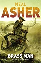 Polity Agent (Agent Cormac) by Neal Asher (2010-11-05)