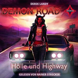 Hölle und Highway Titelbild