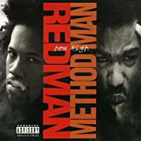 How High EP by Redman (1995-08-15)