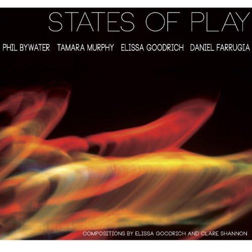 Elissa Goodrich feat. Phil Bywater, Daniel Farrugia & Tamara Murphy