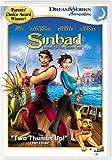 Sinbad: Legend of the Seven Seas [Import USA Zone 1]