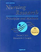 Nursing Research: Principles and Methods (Book + Online Articles)