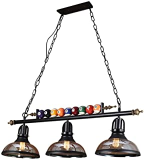 Amazon Com Billiard Pool Table Lights Tools Home Improvement