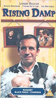 Rising Damp - Rooksby / Black Magic / Charisma