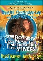 Faerie Tale Theatre: Boy Who Left Home [DVD]