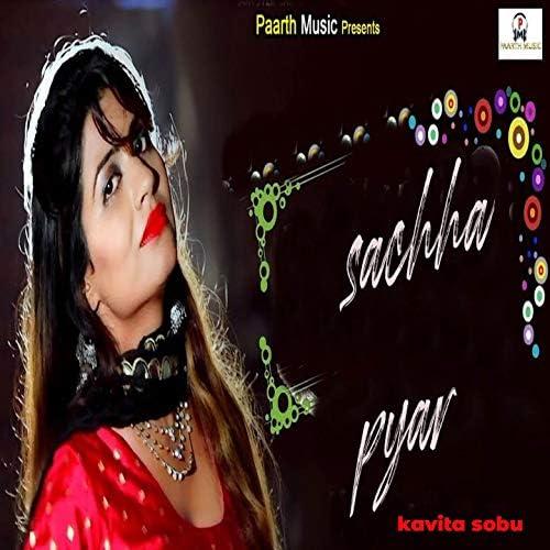 Kavita Sobu