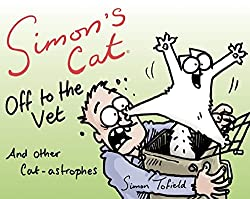 Cat comic gift idea for vet students