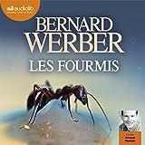 Les Fourmis - Format Téléchargement Audio - 19,70 €