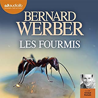 Les Fourmis cover art