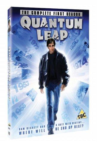 Quantum Leap - Series 1 - Complete