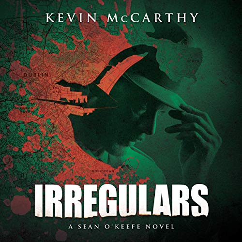 Irregulars cover art