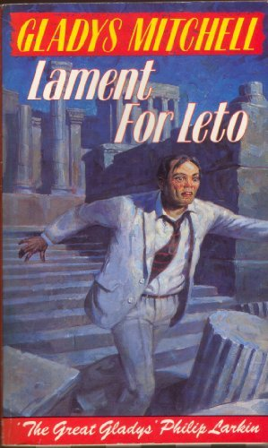 Lament for Leto - Book #44 of the Mrs. Bradley