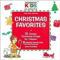 Christmas Favorites [DVD]