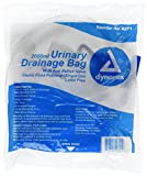 Pretrada Special Urinary Drainage Bag Dynarex, 5.6 Ounce