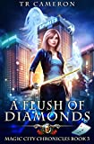 A Flush of Diamonds (Magic City Chronicles Book 3) (Kindle Edition)
