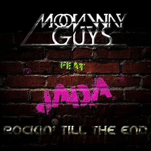 Moonway Guys feat. Jada