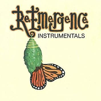 ReEmergece Instrumentals
