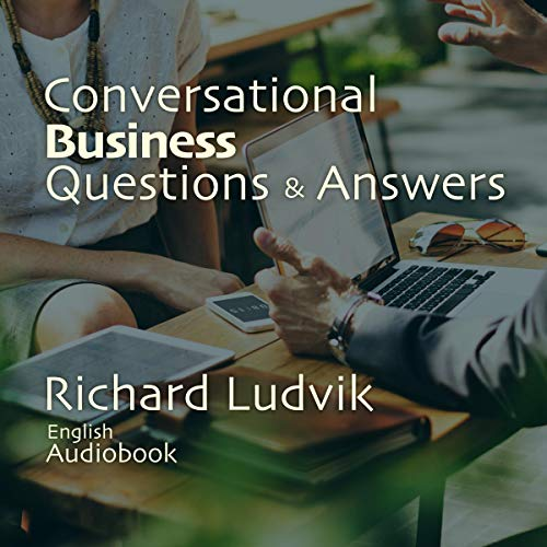 Conversational Business - Questions and Answers Titelbild