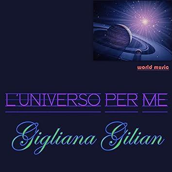 L'universo per me