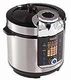 Multicook Pro Cocina, Multiuso 6 litros 19 programas automáticos, Cocina de arroz