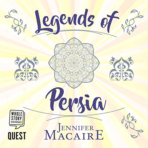 Legends of Persia     Time for Alexander, Book 2              Written by:                                                                                                                                 Jennifer Macaire                               Narrated by:                                                                                                                                 Juliette Burton                      Length: 9 hrs and 15 mins     Not rated yet     Overall 0.0